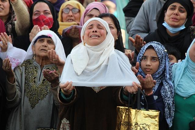 Islám přišel ctít ženy, pozvednout jejich postavení a učinit znich důležité členky komunity