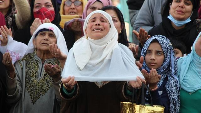 Islám přišel ctít ženy, pozvednout jejich postavení a učinit z nich důležité členky komunity