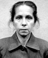 """Juana Bormann byla známá jako """"žena se psem"""""""