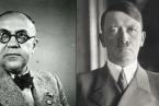 Theodor Morell a Adolf Hitler