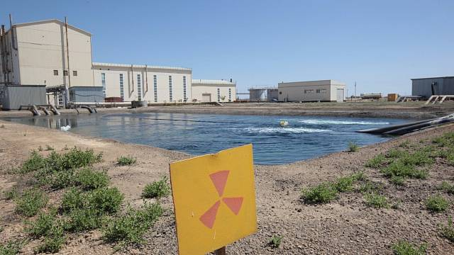 Skutečnou příčinou zvláštní spavé nemoci v Kazachstánu roku 2013 byl opravdu únik chemických látek z tamních uranových dolů