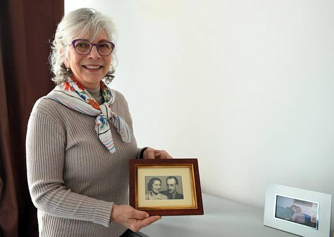 Hana Berger Moran