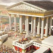 Staří Římané si zakládali na zářivě bílém chrupu.