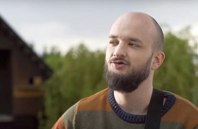 Písničkář Jan Pokorný alias Pokáč v klipu ministerstva zemědělství