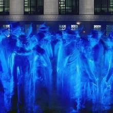 Fascinace duchy a nevysvětlitelnými jevy fascinuje lidstvo dodnes