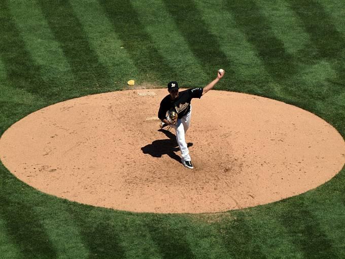Průkopníkem ve využívání statistiky pro sport byl basebalový klub Oakland Athletics