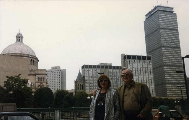 Manželé Josef Škvorecký a Zdena Salivarová se v70. a 80.letech 20.století vkanadském Torontu zasloužili ovydávání komunisty zakázané české literatury