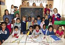 Nová kampaň Oliviera Toscaniho připravená pro United Colors of Benetton