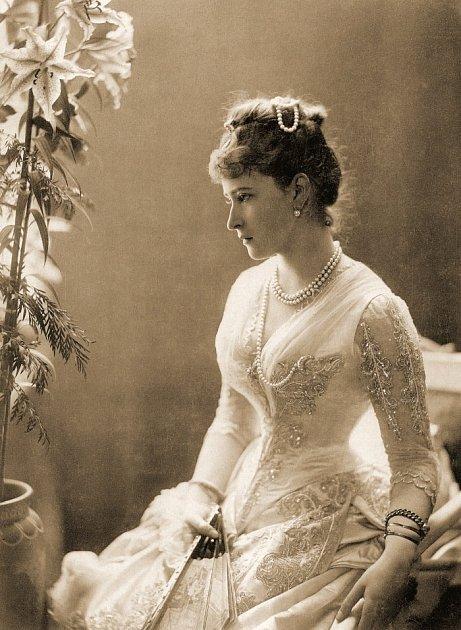 Alžběta Fjodorovna