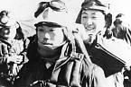 Japonští kamikaze