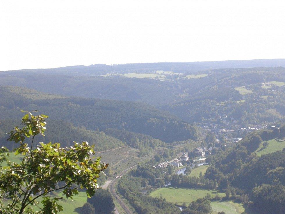 panorama Arden