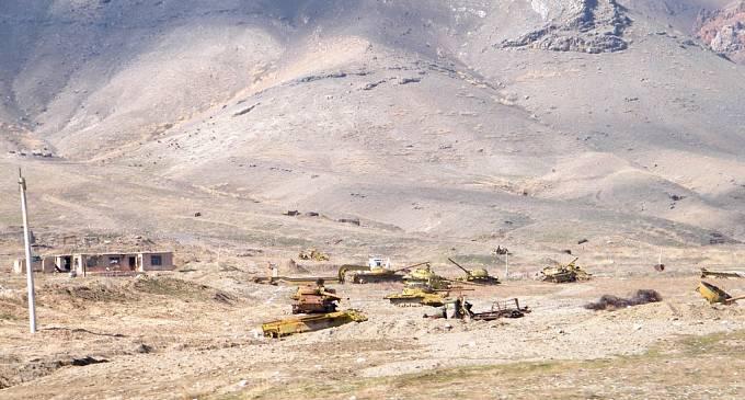 Krajina Afghánistánu