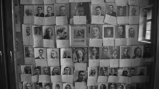 Oběti z Mauthausenu