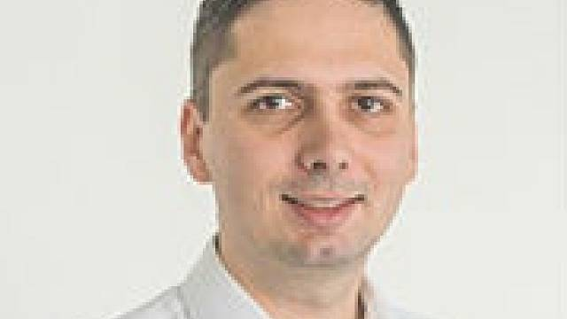 Michal Kozub, analytik společnosti Home Credit