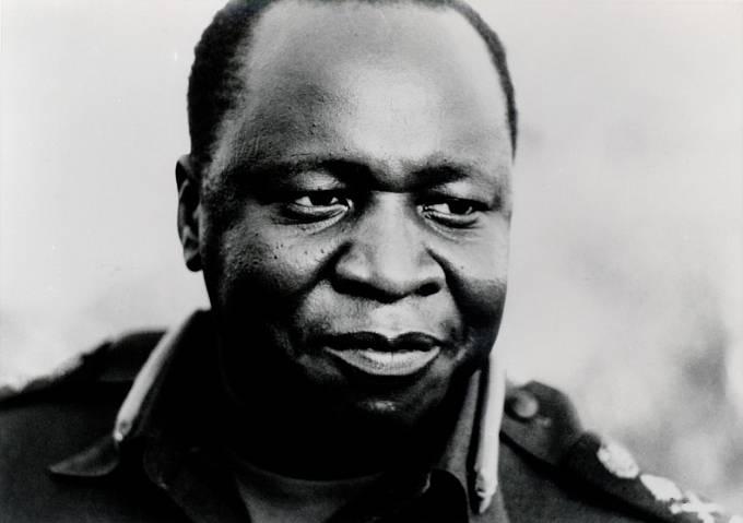 řezník z Kampaly