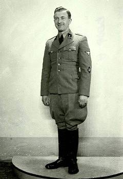 Anton Malloth