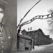 Tadeusz Wiejowski, první uprchlík z tábora smrti