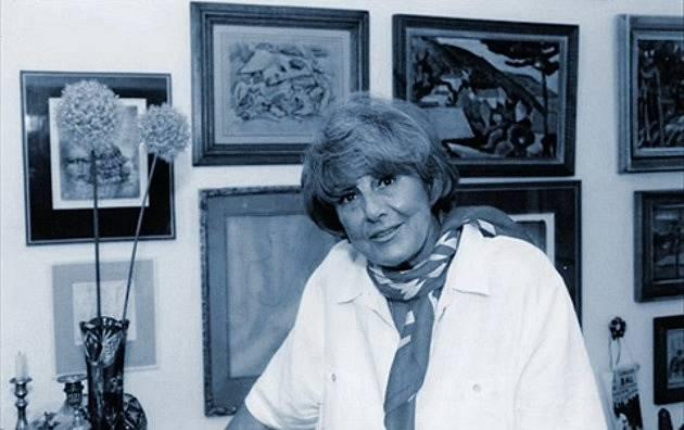 Judita Čeřovská