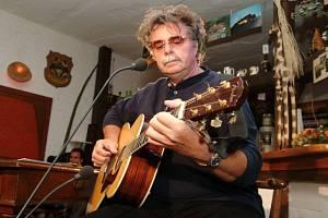 muzikant Pavol Hammel