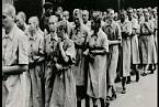 Šance na přežití byla v Osvětimi mizivá. Těhotné ženy šly rovnou do plynové komory.