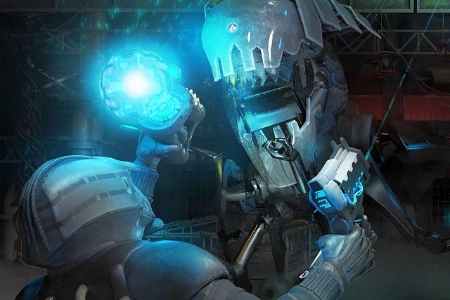 Hra Blue Effect je první českou hrou zprostředí virtuální reality, vytvořilo ji studio Divr Labs