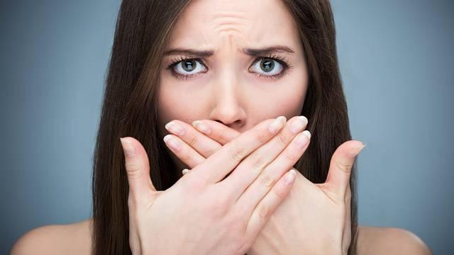 Nelibý dech trápí až celou čtvrtinu dospělých.