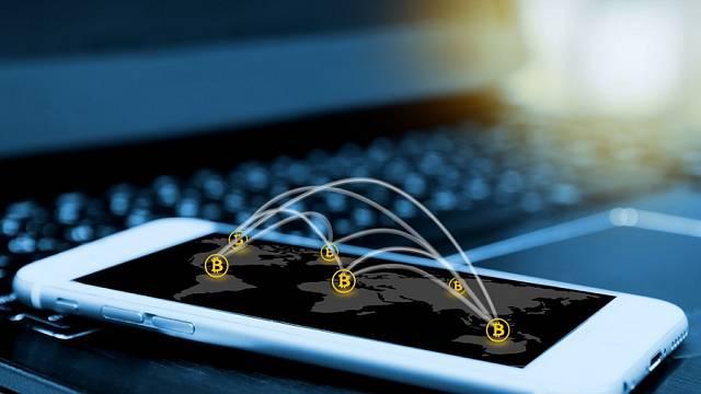 Decentralizovaná digitání měna Bitcoin dobývá Indii.