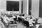 Nacističtí agenti byli souzeni americkým vojenským tribunálem.