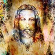 Jedna ze zakořeněných podob Ježíše Krista