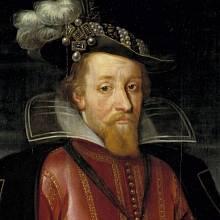 Jakub I. Stuart