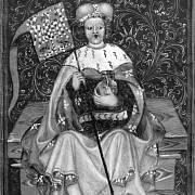 Přemysl Otakar II. coby železný a zlatý král