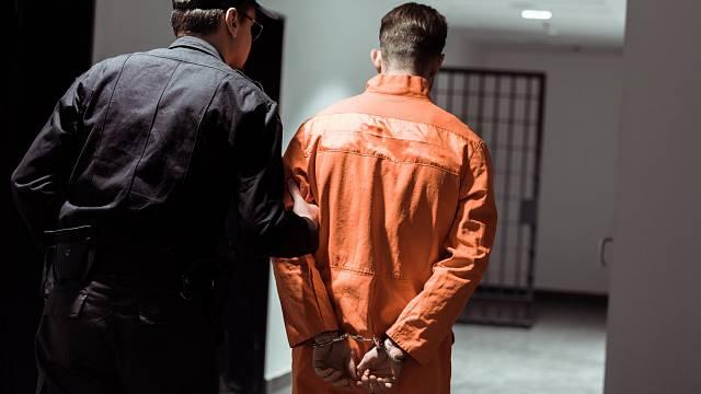 Vězení není jen o omezení osobní svobody a pohybu, ale i o tom, že nemáte nejmenší možnost volby.