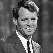 Robert Francis Kennedy.