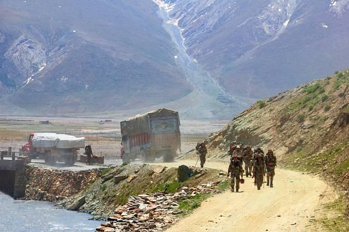 Kašmír