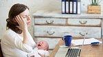Maminky si často stěžují na roztržitost a výpadky paměti.
