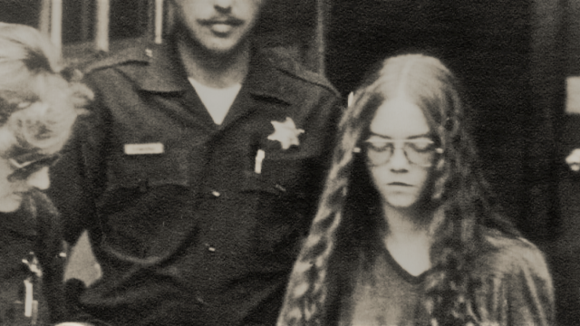 Malá vražedkyně Brenda Ann Spencer