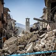 Apokalyptické snímky obletěly svět krátce po zemětřesení. Podle některých názorů seismické nebezpečí podceňují italské úřady, ale i sami obyvatelé ohrožených oblastí.