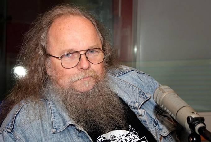 František Stárek mluvil také o vzniku seriálu Fenomén Underground