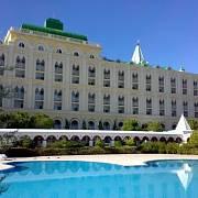 Je libo dovolenou ve Velkém Kremelském paláci?