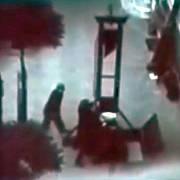 Weidmannova poprava se stala poslední veřejnou popravou gilotinou ve Francii