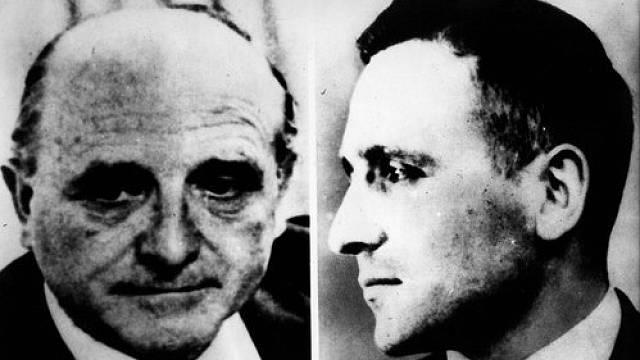Nacisté byli nechvalně známí svou krutostí a Klaus Barbie nebyl výjimkou