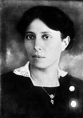 Alice Masaryková Františku Plamínkovou velice obdivovala.