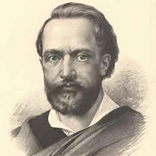 Portrét Karla Hynka Máchy od Jana Vilímka