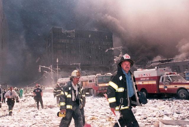 Ani patnáct let od útoku na newyorské mrakodrapy není svět bezpečnější.