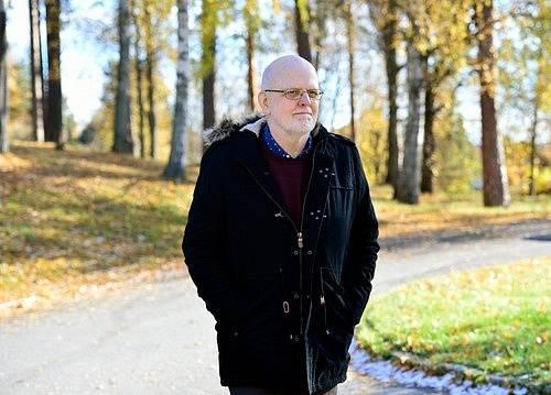 41letý pacient Sture Bergwall se přiznal svému terapeutovi k vraždám, které nikdy nespáchal.