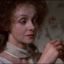 Eleonora Amálie byla předlohou pro slavného Drákulu. Snímek z filmu Upírova krev (1974)