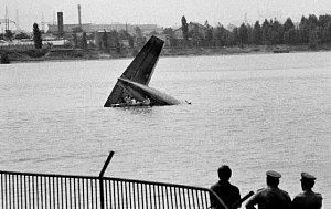 Krví zalité zlaté piesky aneb 41 let od nejhorší letecké katastrofy u nás