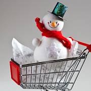 Česi propadli konzumu. Na Vánoce utrácejí jako diví.