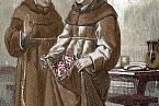 Mniši to ve středověku neměli jednoduché