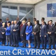 Online vtipálci neopomněli připomenout českému prezidentovi jeho výrok o tom, kde se nachází dodnes nenalezený sloupek Ferdinanda Peroutky